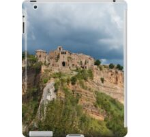 Town on the Hill iPad Case/Skin