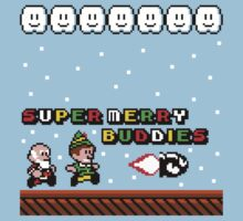Super Merry Buddies by Tomsilitis