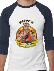 Bacon Got Back Men's Baseball ¾ T-Shirt