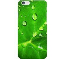 Hidden Raindrops iPhone Case/Skin