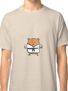 black belt Classic T-Shirt