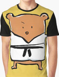 black belt Graphic T-Shirt