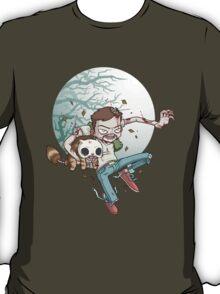 Zombie Buddies T-Shirt