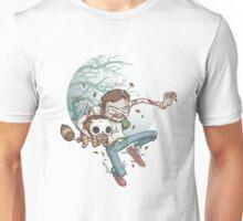 Zombie Buddies Unisex T-Shirt
