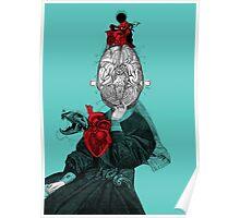 LA DESMESURA (series off) Poster