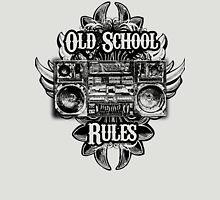 Old School Rules! Unisex T-Shirt