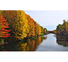 Muskoka Bound Photographic Print