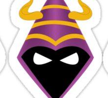 League of Legends Minions Sticker