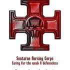 Sontaran Nursing Corps by Angelaook