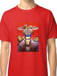 Lou Scannon Cover Classic T-Shirt
