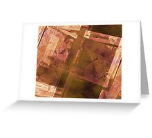 Ambrosia 20 Greeting Card