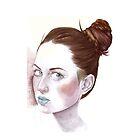 'Lova' by Valena Lova