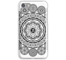 Great Mandala iPhone Case/Skin
