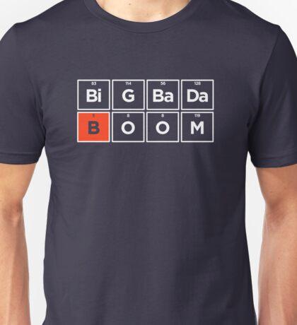 Boron Unisex T-Shirt