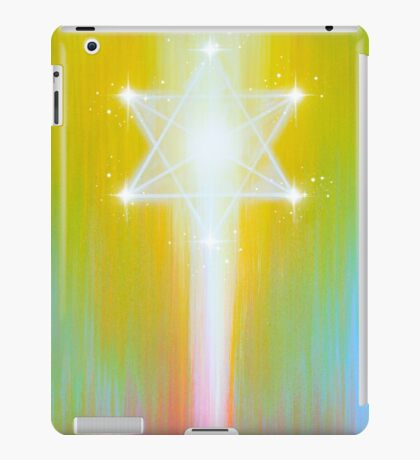 AS ABOVE, SO BELOW iPad Case/Skin