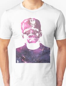 Galaxy Boris Karloff Frankenstein T-Shirt