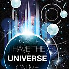 I've got the universe on me by hazelong