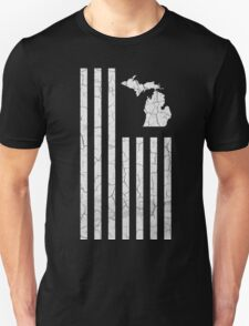 The United State Collection : Michigan T-Shirt