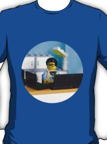 Lego geek T-Shirt