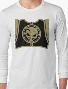 White Poké Ranger Long Sleeve T-Shirt