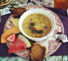 Soup 'n...Stuff by spanican