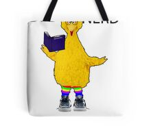 BIG NERD Tote Bag