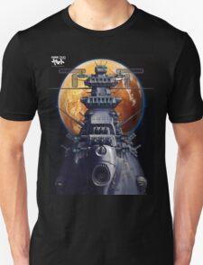 SPACE BATTLESHIP YAMATO 2199 T-Shirt