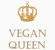 Vegan Queen Kids Clothes