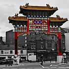 China Town by Stuffy1940