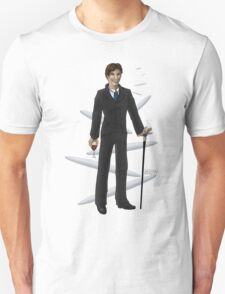 Gentleman's CEO Unisex T-Shirt
