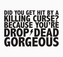 Drop-Dead Gorgeous One Piece - Short Sleeve