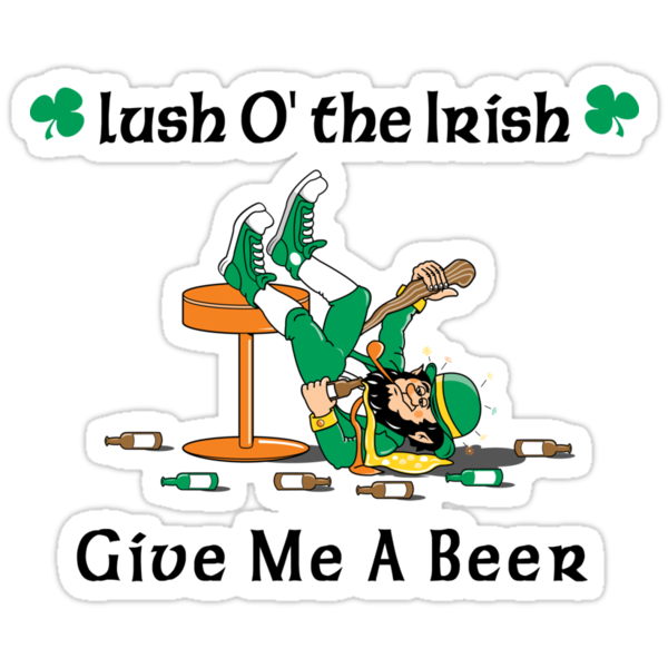 Irish Drinking by HolidayT-Shirts