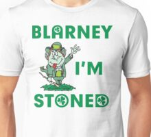 Irish Blarney I'm Stoned Unisex T-Shirt