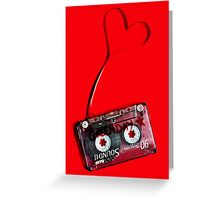 Oh Love! Greeting Card