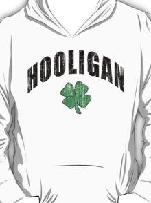 """Irish """"Hooligan"""" T-Shirt"""