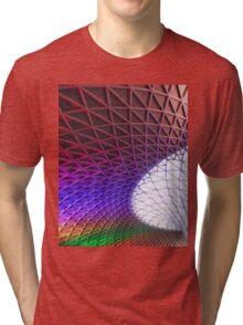 kings cross Tri-blend T-Shirt