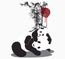 SAVE THE PANDAS! $2 donation for every shirt sold by Hanh1010