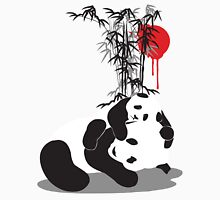 SAVE THE PANDAS! $2 donation for every shirt sold Unisex T-Shirt