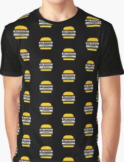 Big Kahuna Burger Graphic T-Shirt