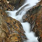 201209080835 Waterfall by Steven  Siow