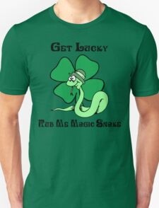 Irish Get Lucky T-Shirt
