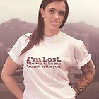 Im Lost by Andrew Gordon