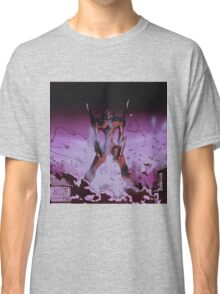 Neon Genesis Evangelion - Unit - 2015 1080p Blu-Ray Cleaned Upscales Classic T-Shirt