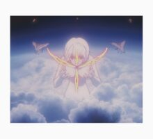 Neon Genesis Evangelion - Rei Ayanami - 2015 1080p Blu-Ray Cleaned Upscales Kids Clothes