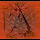 Electrocution by Jimmy Joe