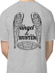 The Angel & The Hunter Classic T-Shirt