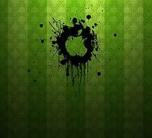 GreenPattern by Yaroi