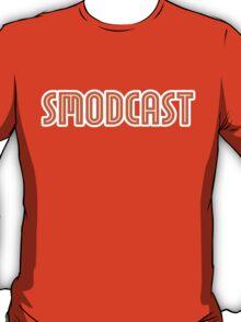 SModcast Logo (Version 2) T-Shirt