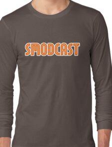 SModcast Logo (Version 2) Long Sleeve T-Shirt