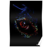 Mythical Eye Poster